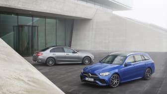 Mercedes-Benz er klar med priser på ny C-Klasse