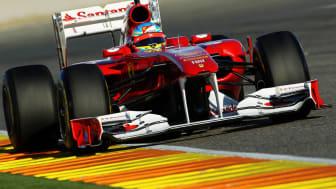 Kan Alonso ta seieren hjem i Spania Grand Prix?
