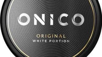 Tobaksfria Onico i ny smak