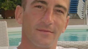 Victim: Peter Petrou