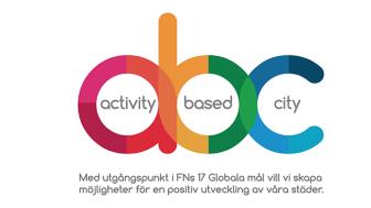 MTR Nordic är en av skaparna till initiativet Activity Based City. Kring detta och andra ämnen såsom trygghet och utbyggd järnväg medverkar MTR under Almedalsveckan.