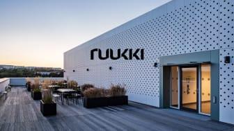 Plåt & Ventföretagen och Svensk Byggplåt välkomnar Ruukki