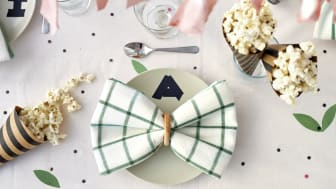 Create showstopping DIY decorations with IKEA