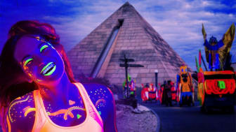"""Belantis lädt zum """"Dunkelfunkeln - die Lichtparade"""" - Impressionen aus dem vergangenen Jahr"""