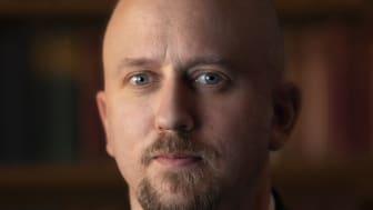 Lars Wikman, filosofie doktor vid statsvetenskapliga institutionen vid Uppsala universitet