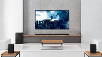 LG Soundbar Features 02