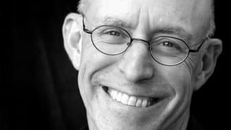 Den anerkendte amerikanske forfatter Michael Pollan besøger Kulturværftet den 10. december.
