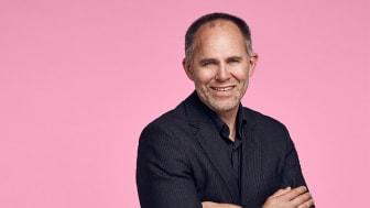 Peter Flemsjö, redovisningsexpert på Hogia