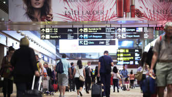 Singapore Airlines and Changi Airport Group extend Changi Transit Programme Partnership