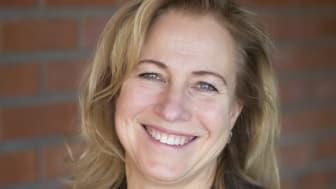Ingrid Thylin blir ny förvaltningschef på kultur-och fritidskontoret i Skellefteå kommun.