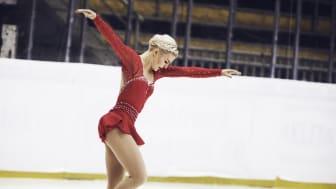 Viktoria Helgesson åker sin sista tävling som elitidrottare i helgen