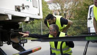DEKRA lancerer jobportal for chauffører