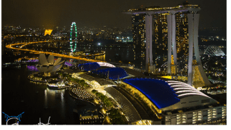 Last chance: Singapore - your gateway to growth in Asia