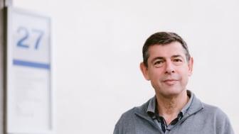 Markus Heilig, professor i psykiatri vid Linköpings universitet.