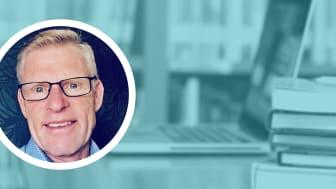 Östersund satser på superbrukere i Skolon - IKT-utvikleren Mikael Åsberg ser mulighetene med plattformen