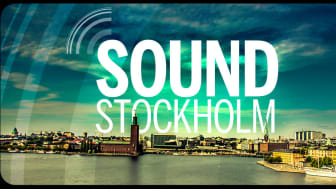 Sound Stockholm 30 november