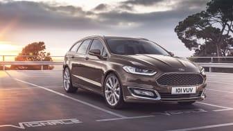 Ford Vignale – det beste fra Ford