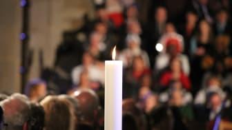 Påvens besök gav ekumenisk inspiration – katoliker och lutheraner i Lund ber tillsammans under våren