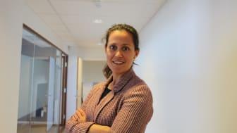 Maria Østerhus Lobo begynner som kommunikasjonssjef i Virke