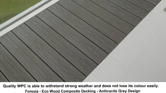 4 Commonly Used Decking in Singapore