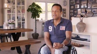 Jason Watt fortæller om sit liv med Ford i minidokumentaren 'Blåt blod'