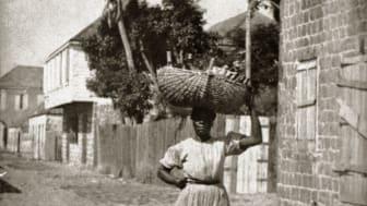 Afrosvenska historieveckan på Etnografiska museet