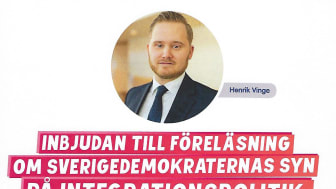 Henrik Vinge