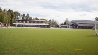Össeby idrottsplats