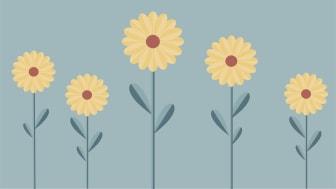 Telestaden först i Sverige med egen blomma