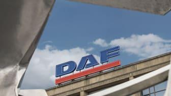 DAF Trucks bröt alla rekord 2018 och har vuxit till Europas näst största varumärke inom segmentet tung lastbil (16+ ton).