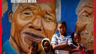 Hur ser Sydafrikas framtid ut? Högaktuell ny bok skildrar landets svåra utmaningar.