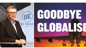 Max Fjaestad är inköpschef på BE Group Sverige AB och skriver om råvaror och priser inom stål och metall.