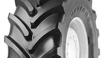 Nya Firestone Maxi Traction IF radial