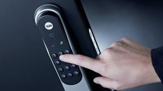 Flere og flere skifter den klassiske lås med nøgle ud med mere avancerede låsesystemer, der eksempelvis gør brug af en kode, chip eller en app til smartphonen.