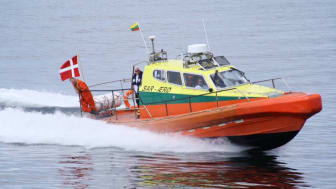 'Safety at sea in the South Funen Archipelago is insufficient. That is why we have established a volunteer-based emergency preparedness', says Henning Møller, captain at ESVAGT and volunteer at Ærø Søredningsforening (Ærø Sea Rescue Association).