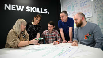 Northumbria leading the way in corporate responsibility
