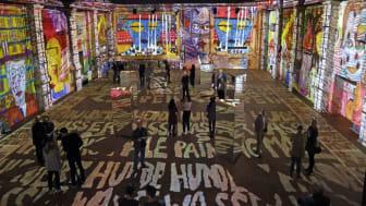 Kunstkraftwerk Leipzig - Hundertwasser Experience - Foto Andreas Schmidt .JPG