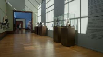 Paralleller. Gustav Vigeland og hans samtidige. (1 av 4) Jubileumsutstillingen Vigeland-museet 2019