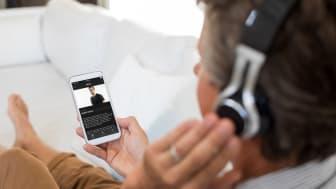 """APPSfactory setzt innovative Adventskalender-App """"Santa Cloud"""" mit Songs von Universal Music um"""
