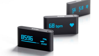 Withings Pulse - Endelig i Norge!