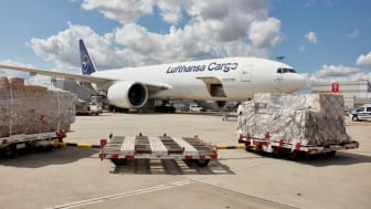 Digital Test Field strengthens Germany as an airfreight location
