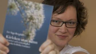 Lesbiska romaner behandlas i ny avhandling