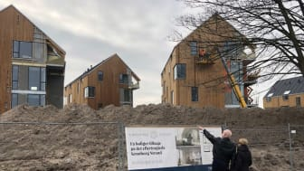 Nye boliger til salg og leje: Åbent hus i marts