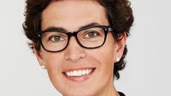Maria-Teresa Essen-Möller appointed new CEO of Health Solutions