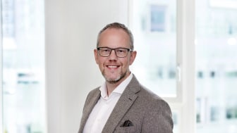​System Verification rekryterar David Svensson som ny Sales Manager