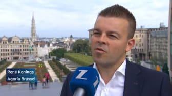 Expats geven administratie van Brussel-stad een onvoldoende