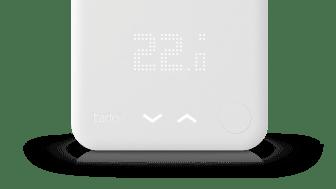 tado° v3 Smart Thermostat with comprehensive platform connectivity