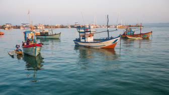 Sri Lanka køber dansk fiskeriovervågning