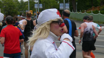 Stockholm maraton 2019