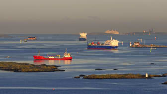 Port of Gothenburg offers natural gas bunkering